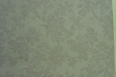 Westchester Prints Light Purple Tone on Tone Damask Wallpaper - 43597-4