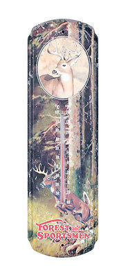 White Tail Buck Thermometer - 33322
