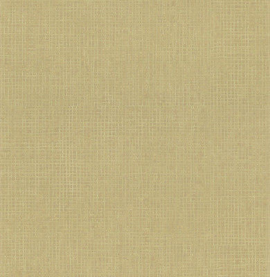Metallica Textured Burlap Look Wallpaper - ME743282