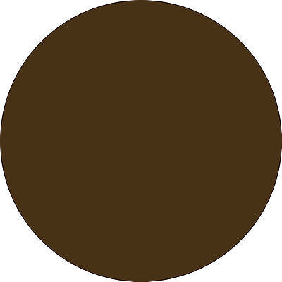 Brewster Hot Chocolate (dark brown) 5 dots Wall Pops - WPD93739