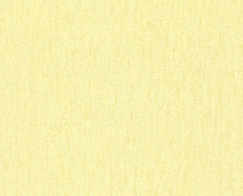 York Casual Colors Light Yellow Textured Wallpaper