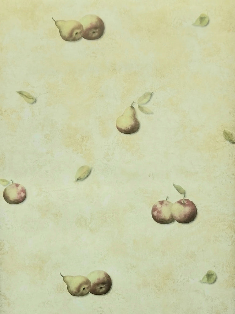 Linden Street Gallery Pear wallpaper - YR9429