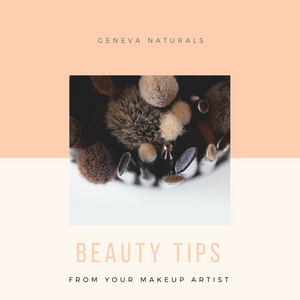 beauty tips to steal from your makeup artist