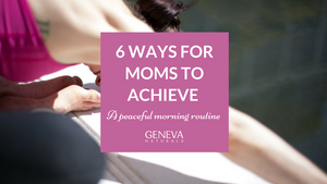 Discover 6 Brilliant Ways to Achieve a Peaceful Morning Routine