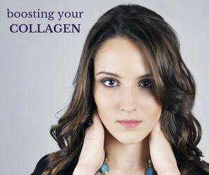 Boosting Collagen in Your Face
