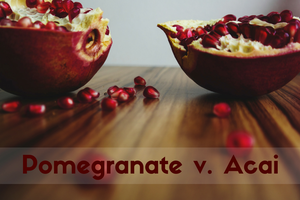 ingredient battle pomegranate v acai
