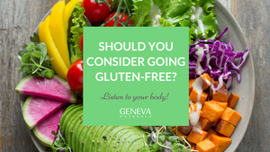 signs you should consider going gluten-free