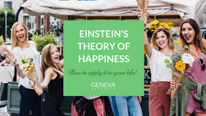 apply einsteins theory of happiness to your life
