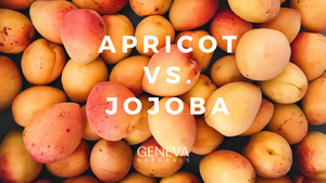 apricot v jojoba ingredient battle