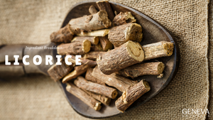licorice ingredient breakdown