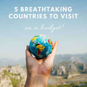 5 breathtaking countries to visit on a budget