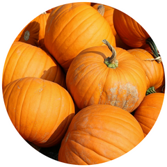 pumpkin to boost collagen