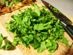 arugula skin benefits