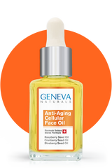 anti-aging face oil cheap
