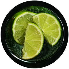 lime for skin care