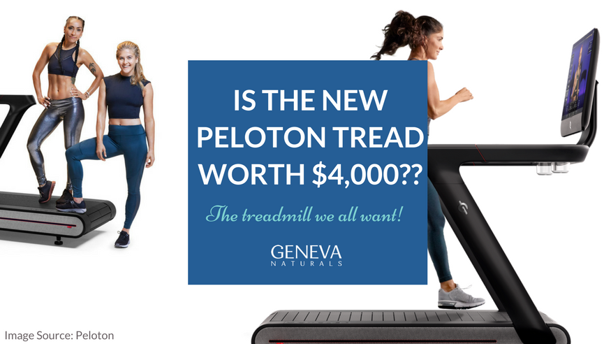 is peloton tread worth the price