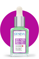 anti-aging retinoid face oil cheap