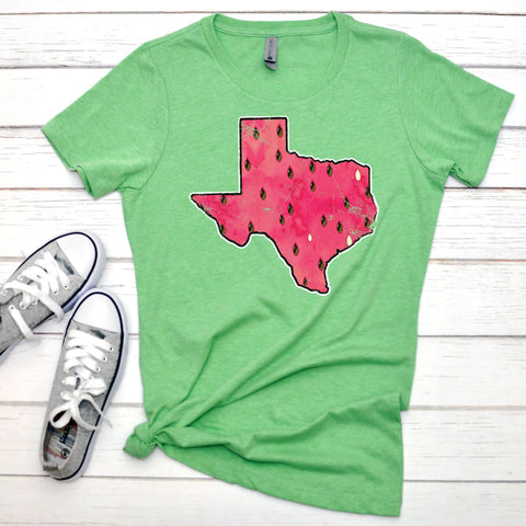 Texas Watermelon