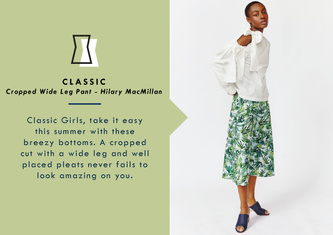 Shop Your Shape: Classic