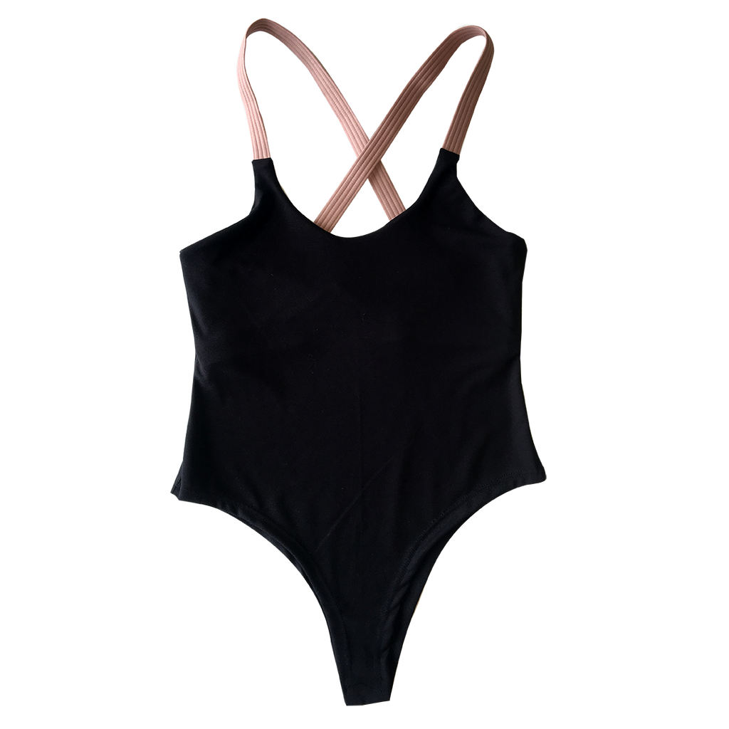 Abby Bodysuit