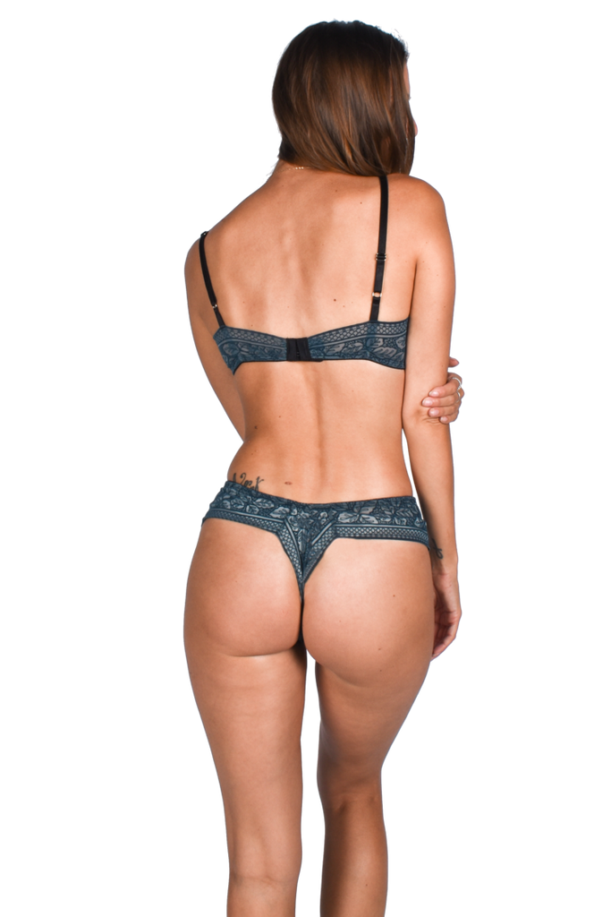 Asya Panty Midnight