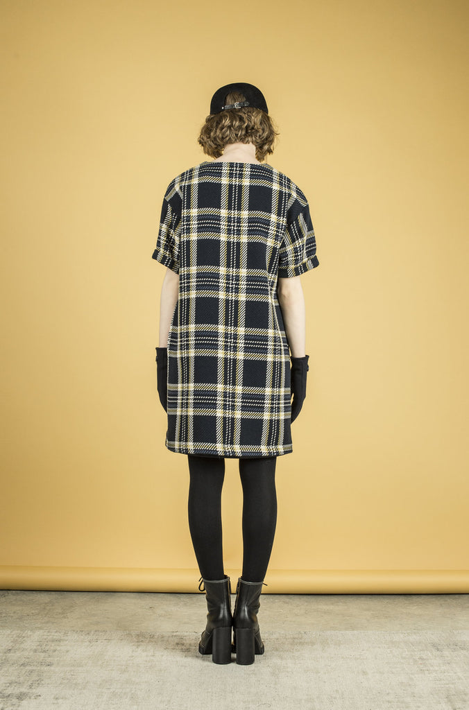 Bleeker Tunic Dress