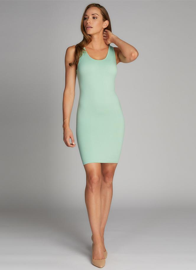 Seamless Scoop Tank Slip