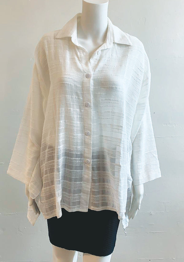 Grace - shadow easy blouse