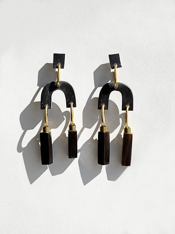Varo Earrings