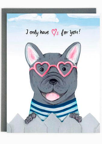 Love Frenchie