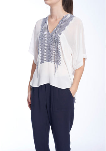 Ophey Blouse