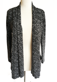 Perfect Draped Cardigan