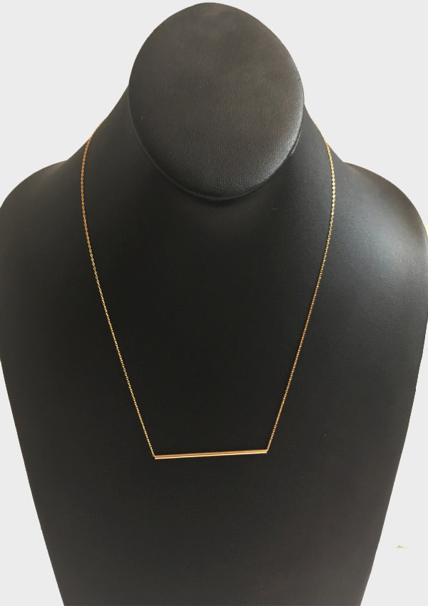 necklace gold dp lady amazon gaga com jewelry logo