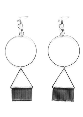 Devlyn Earrings