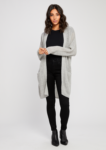 Carrall Cardigan w/ Pockets