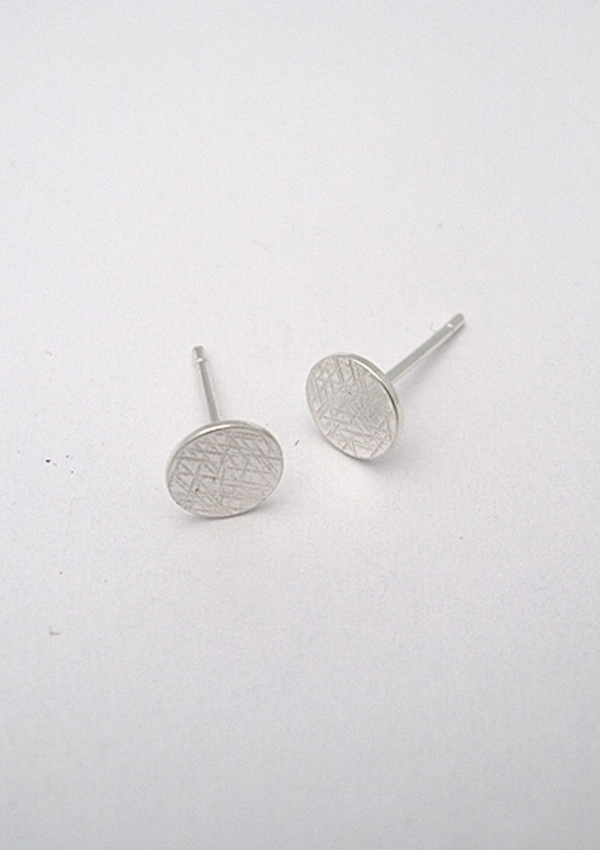 Scratch Earrings