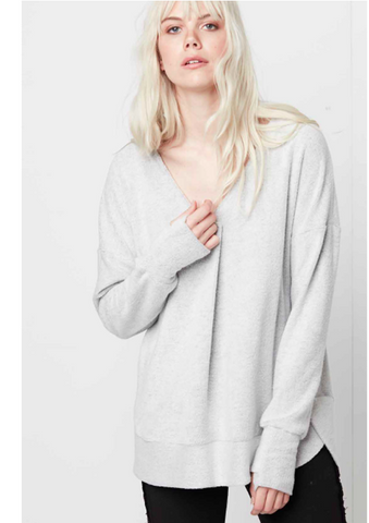 Rise Sweater