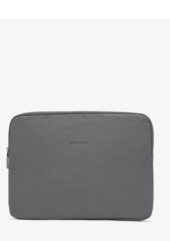 Kehl 15 Canvas Laptop Sleeve