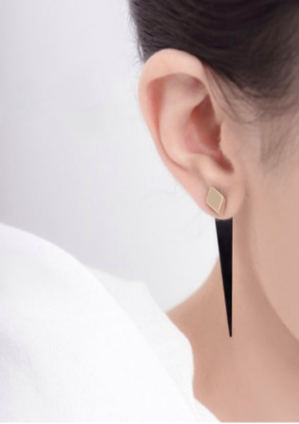 Slender Spike Ear Jacket