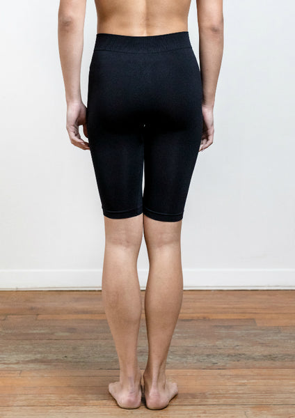 Seamless Nylon 17'' Legging