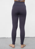 Bamboo High-Waist Leggings