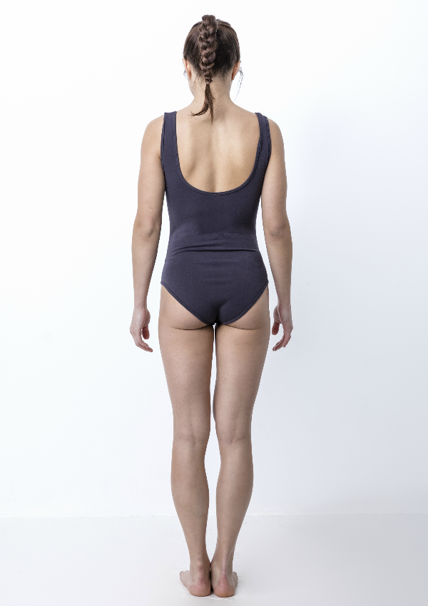 Bamboo Tank Body Suit