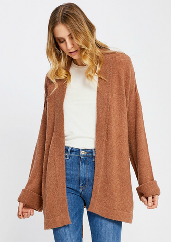 Julienas Cardigan