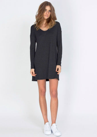Variance Longsleeve Dress
