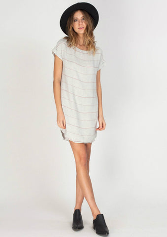 Westview T-Shirt Dress