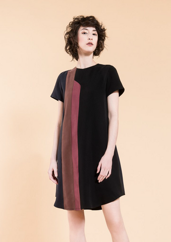 Jett T-Shirt Dress