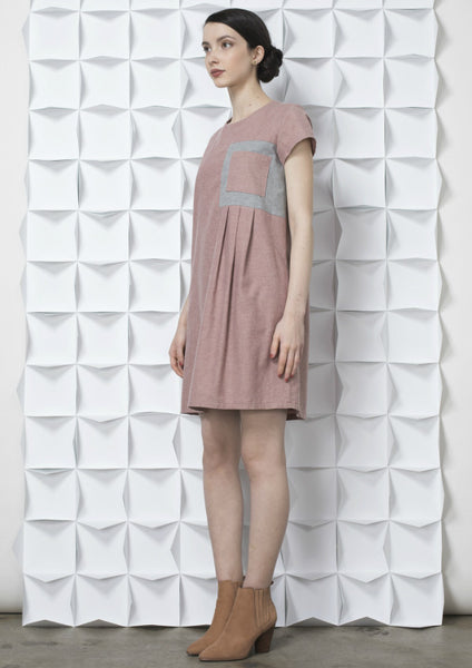 Shimu Tshirt Dress