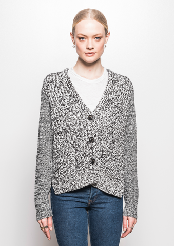 Dalton Button Up Cardigan