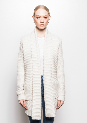 Garret Cardigan