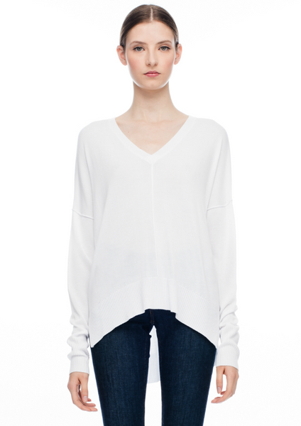 Pax V Neck Sweater
